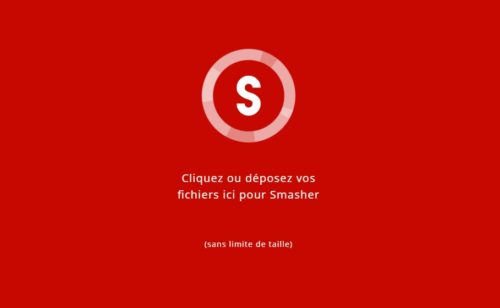 Smash   outil envoyer fichiers gratuitement (sans limite taille)