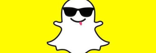 Snapchat   meilleures stratégies marques France