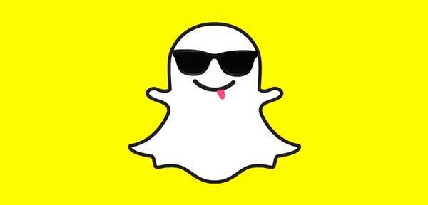 snapchat-langue