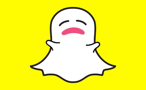 Snap Inc. publie résultats trimestriels   Snapchat déçoit fortement marchés