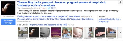 Google News va indiquer articles «fact-checkés»
