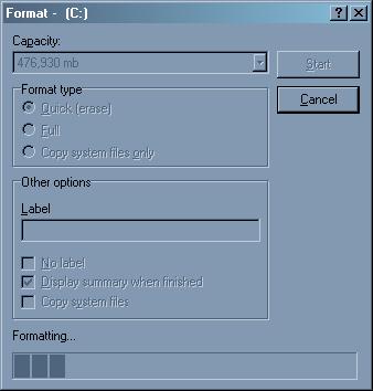 fake-format