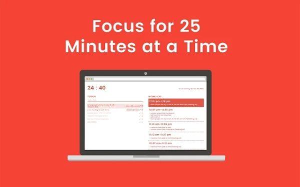 focus-25-minutes