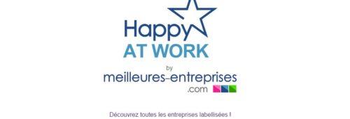 Transparence   partenariat entre RegionsJob HappyAtWork accéder avis entreprise