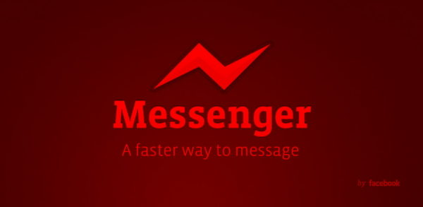 messenger-red