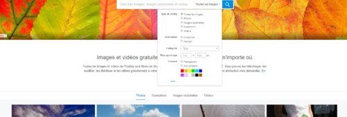 Pixabay   moteur recherche gratuit 780 000 images libres droit