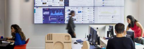 SNCF   pourquoi lancer social room