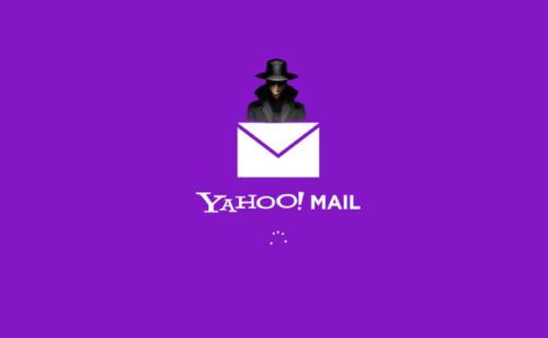 Scandale Yahoo   tous emails utilisateurs scannés Gouvernement américain