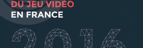 Baromètre Jeu Vidéo 2016   quelles perspectives l'emploi