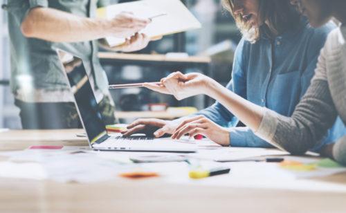 Scrum master   facilitateur projets agiles