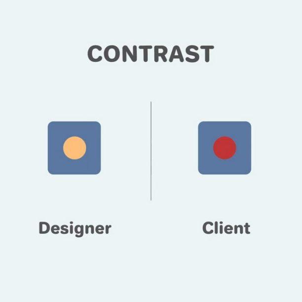 designer-client-contraste