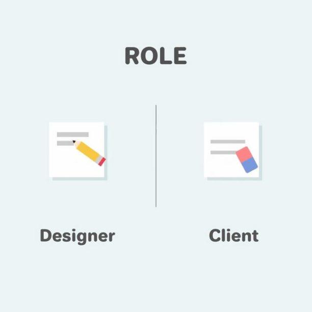 designer-client-role