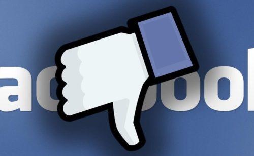 Page Facebook   comment afficher publications avant photos vidéos