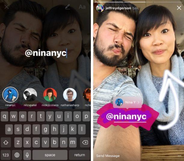 Instagram intègre 3 nouvelles fonctionnalités à Stories