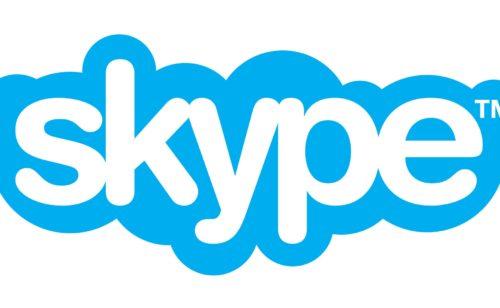 Utiliser Skype sans connexion sans installation  c'est désormais possible