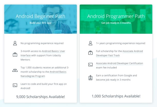 scholarships-google-android