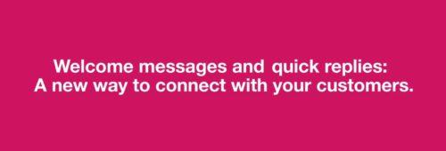 Twitter   réponses automatiques messages prédéfinis faciliter SAV