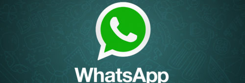 WhatsApp   passer appel vidéo  c'est désormais possible Android  iOS Windows Phone