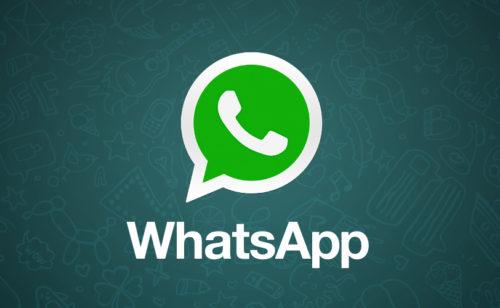 WhatsApp   supprimer modifier message envoyé  c'est bientôt