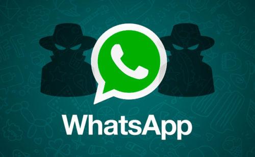 Virus WhatsApp   100 000 utilisateurs infectés WhatsEspião