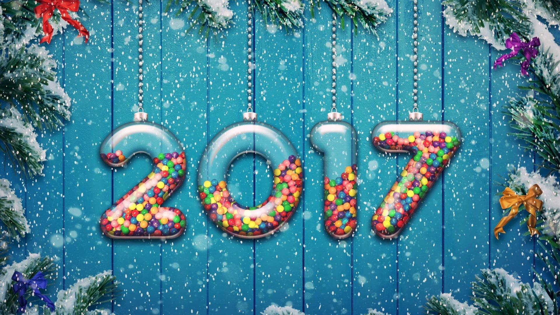 10 fonds d cran pour souhaiter une bonne ann e 2017 for Fond ecran noel 2016