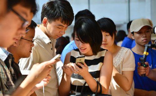 tech chinoise  nouveau modèle suivre