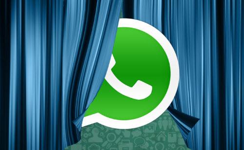20 astuces secrètes WhatsApp