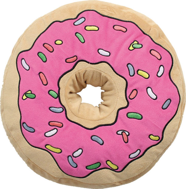 coussin-donut-simpson3