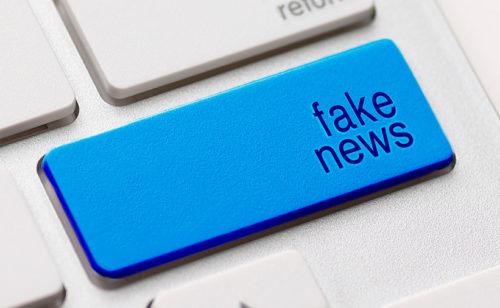 Google commence lutter contre «fake news» résultats recherche