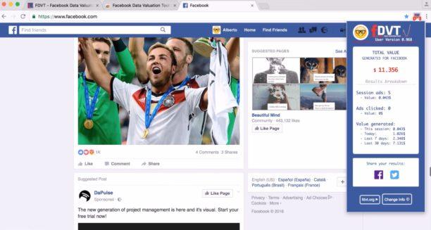 fdvt-facebook