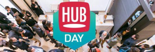 HUBDAY   journée consacrée futur Social Media  15 décembre Paris