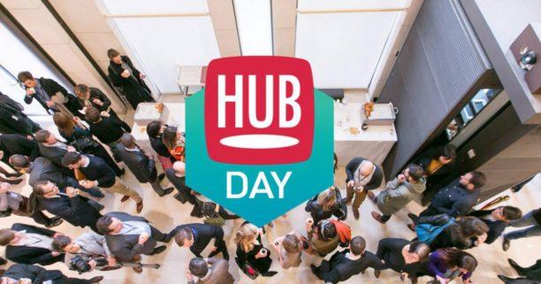 Hubday social media