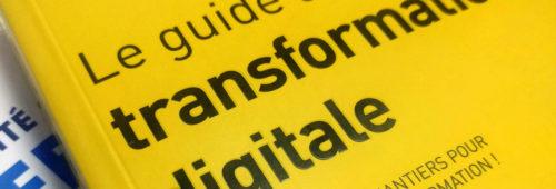 4 livres découvrir transformation digitale  community management…