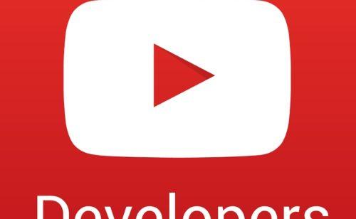 Top 10 chaînes YouTube développeurs