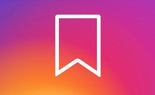 Nouveauté Instagram   l'enregistrement photos vidéos