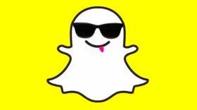 Snapchat : vous pouvez enfin supprimer un message dans le chat