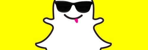 Snapchat reste réseau social N°1 chez jeunes  loin devant Facebook