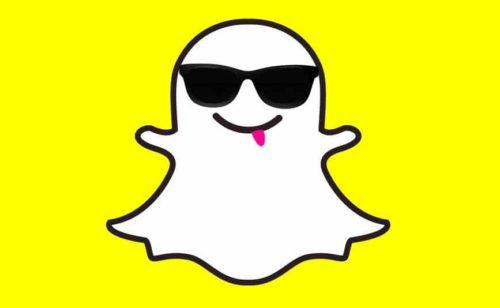 groupes Snapchat   s'envoyer snaps entre amis