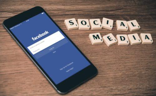 Baromètre l'usage réseaux sociaux France 2017