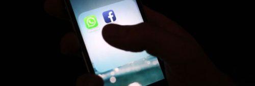 Commission européenne condamne Facebook 110 millions d'euros d'amende