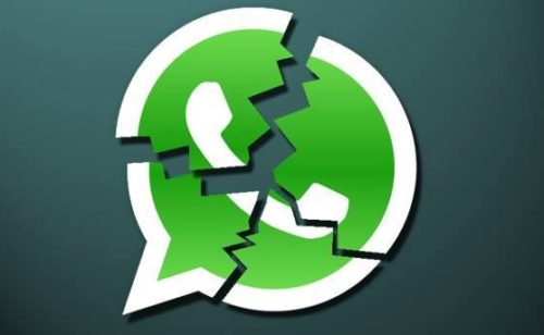 WhatsApp va cesser fonctionner vieux téléphones d'ici fin 2016