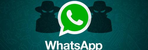 Rachat WhatsApp   Commission Européenne accuse Facebook d'avoir menti