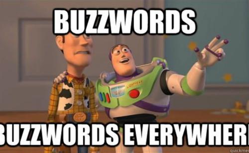 10 buzzwords plus utilisés profils LinkedIn France
