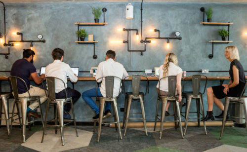 10 outils facilitent coworking
