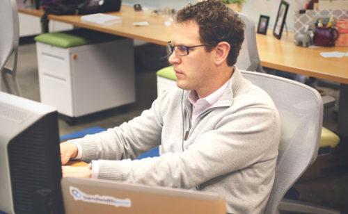 salariés face transformation numérique