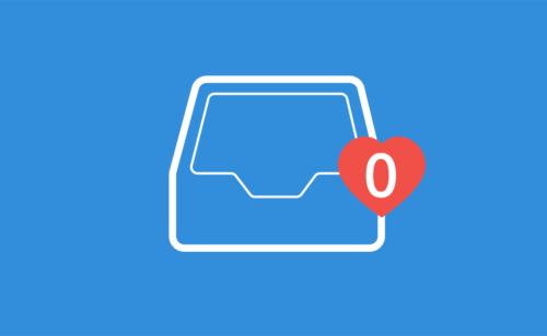 InboxZero   application mobile mieux gérer emails