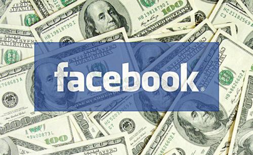 Facebook   déploiement coupures publicitaires vidéos directs