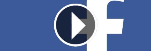 Facebook   mise jour l'algorithme améliorer visibilité longues vidéos