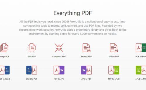pour modifier un fichier pdf gratuit