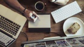 10 offres d'emploi pour les créatifs : webdesigner, infographiste, chef de projet UX/UI...